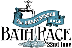 The Great Sussex Bath Race