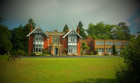 Gaveston Hall venue