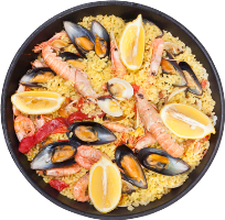 Paella Streetfood